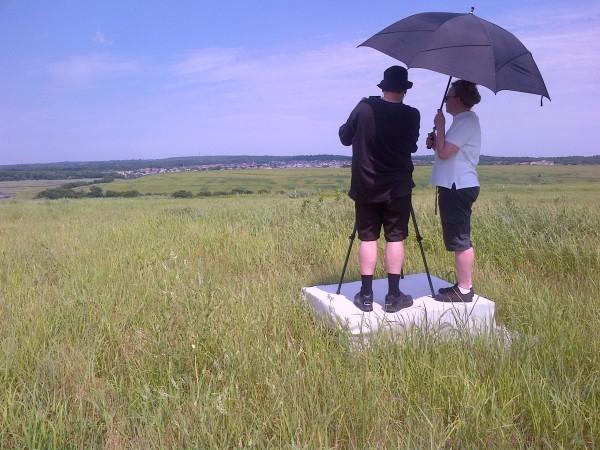 SCIENCE TALK: Freshkills Restoration of a Habitat