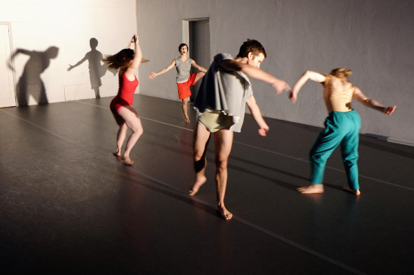 PASS: DANCE | TATYANA TENENBAUM