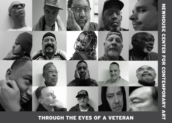 Artist Panel + Funder Reception: Through the Eyes of a Veteran @ Newhouse Center for Contemporary Art (Building C)   New York   United States