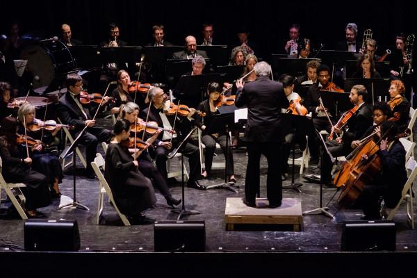 The Riverside Opera Company: Turning Twenty @ The Music Hall