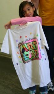 Art Lab's Open House