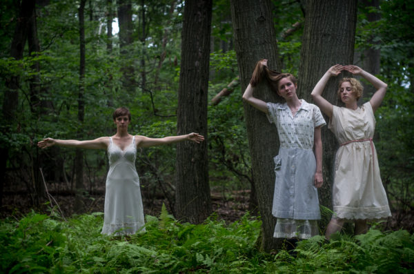 PASS: mwestdances @ Newhouse Center for Contemporary Art (Building C)   New York   United States