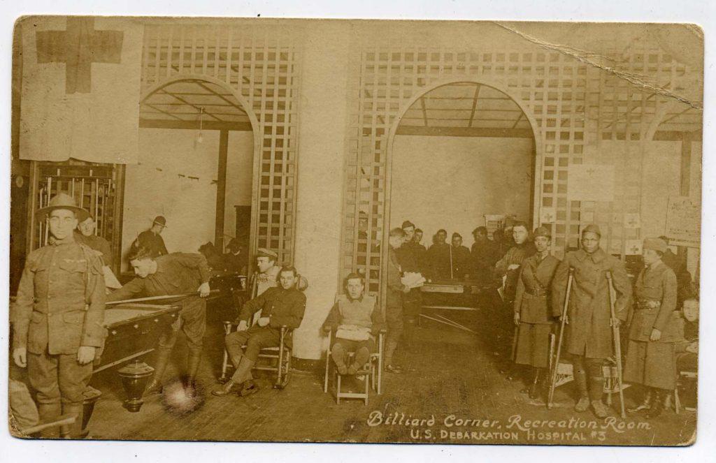 Staten Island Museum: World War I Centennial Lecture