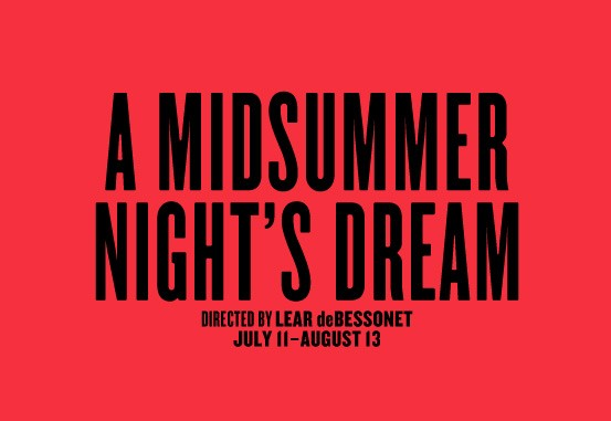 Ticket Giveaway: Shakespeare in the Park's A Midsummer Night's Dream