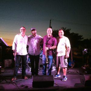 Borough President's Summer Sunset Concert Series