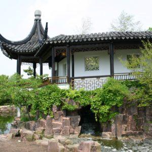 Admission Snug Harbor Cultural Center Botanical Garden
