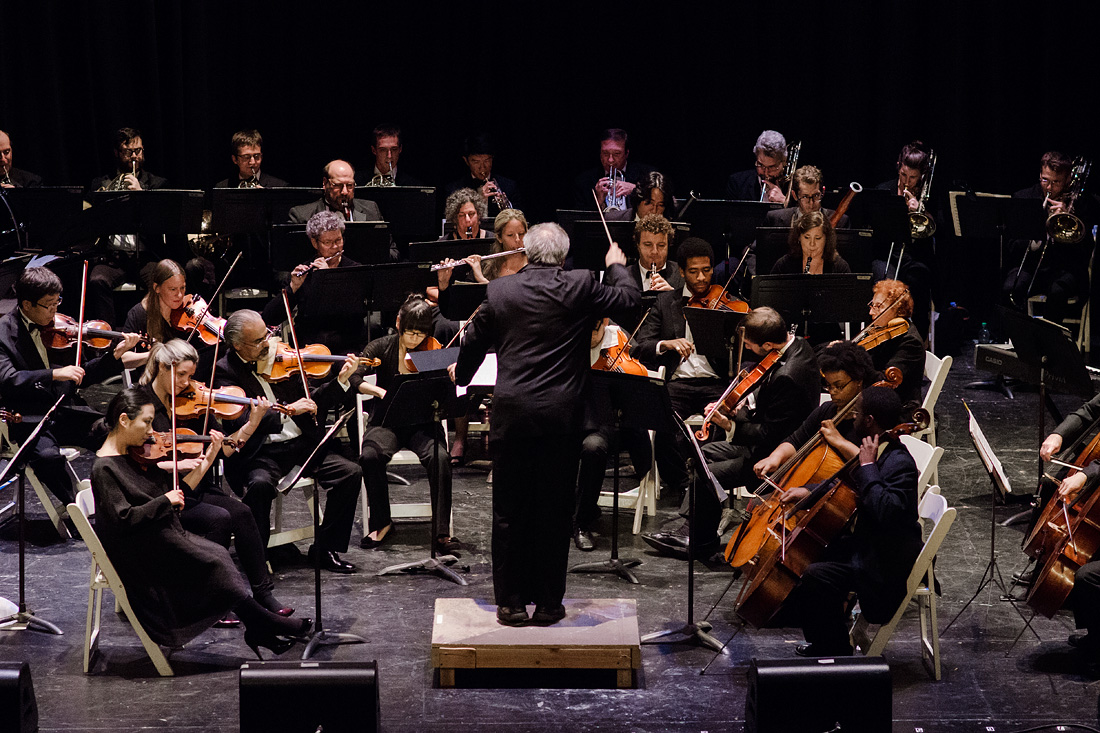 Richmond County Orchestra: From Russia with Love @ Music Hall (Building T)