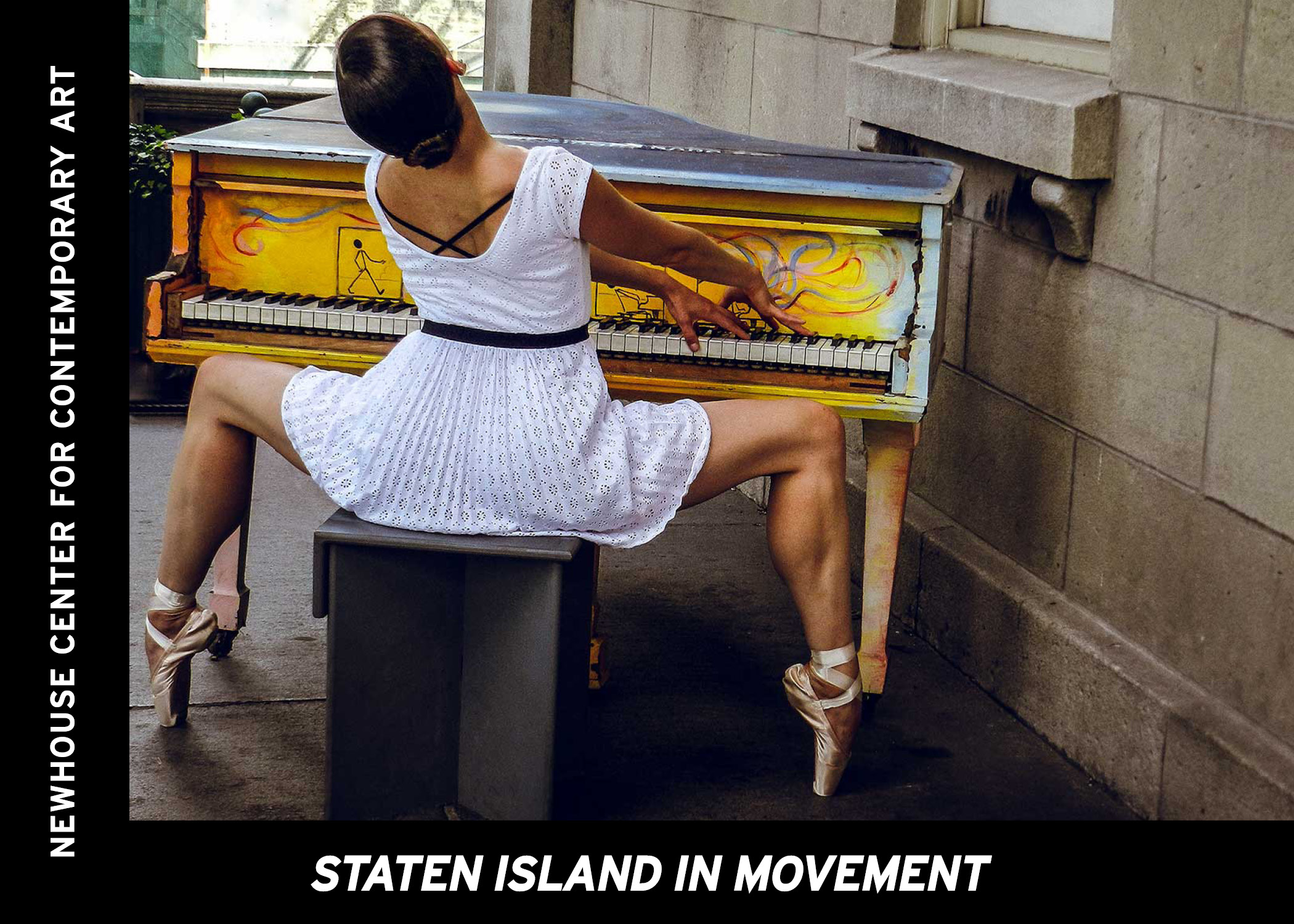 Making Dance on Staten Island: Roundtable Discussion