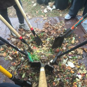 Compost 101 (NYC Compost Project)