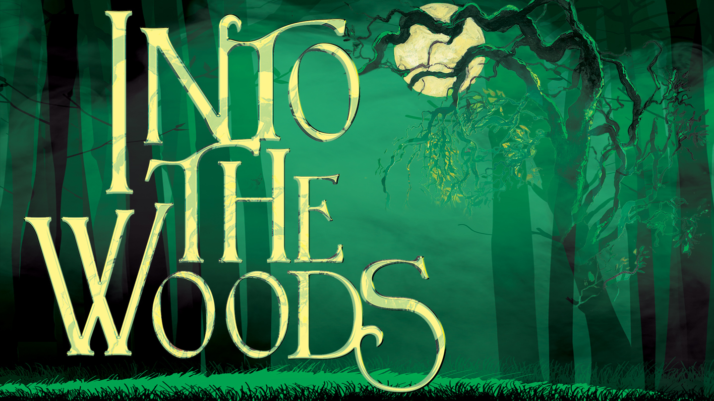 In the Wings Productions presents Into the Woods