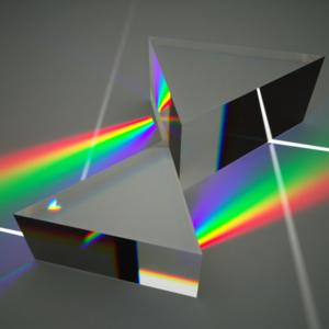 Staten Island Children's Museum: Con Edison Second Saturday Science! Prisms, Light & Rainbows