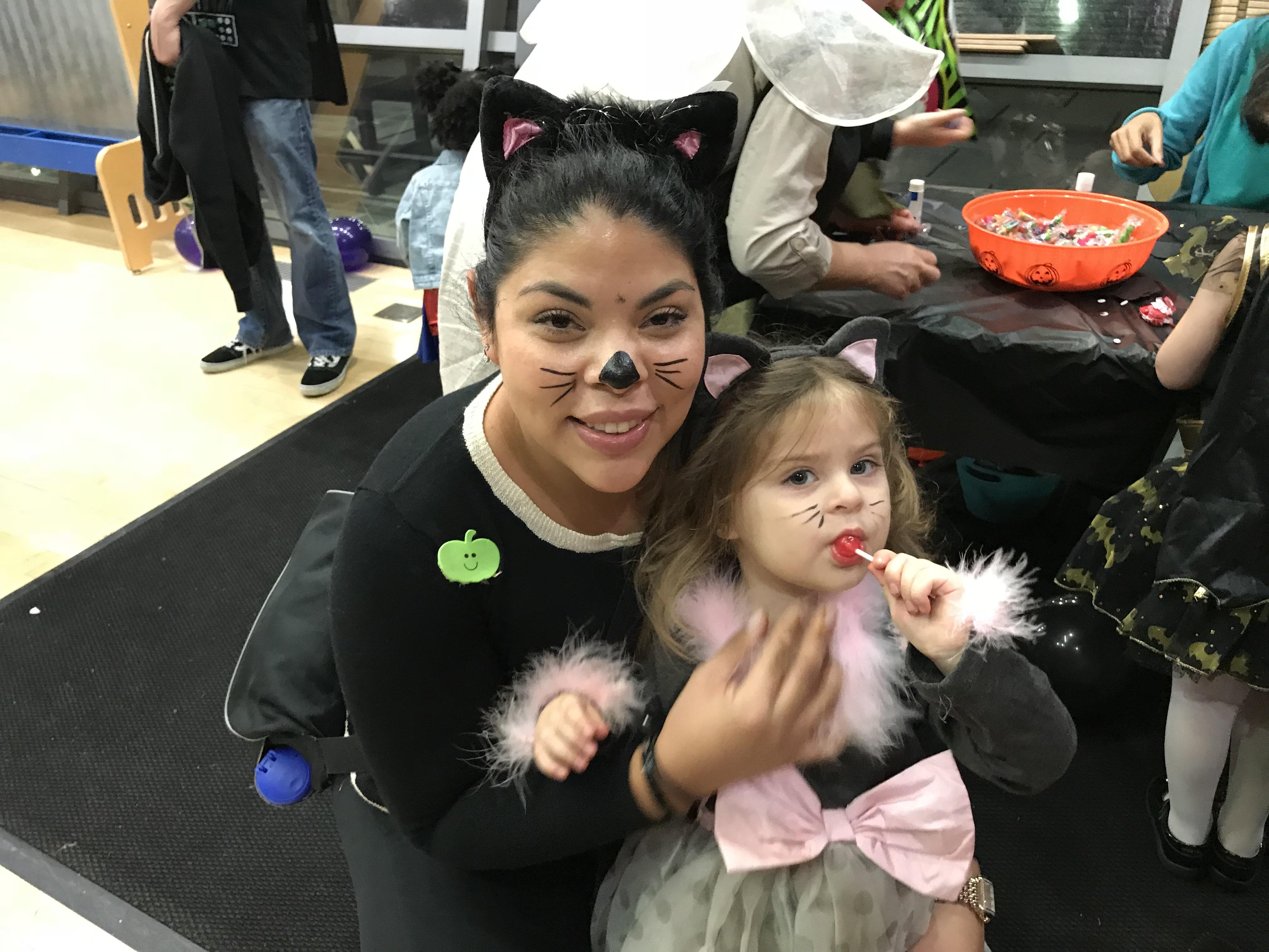 Staten Island Children's Museum: Members-Only Halloween Party!