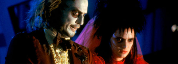 Newhouse After Dark: Beetlejuice + Halloween Dance Party