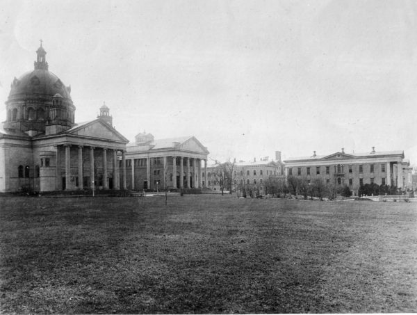 history snug harbor cultural center botanical garden