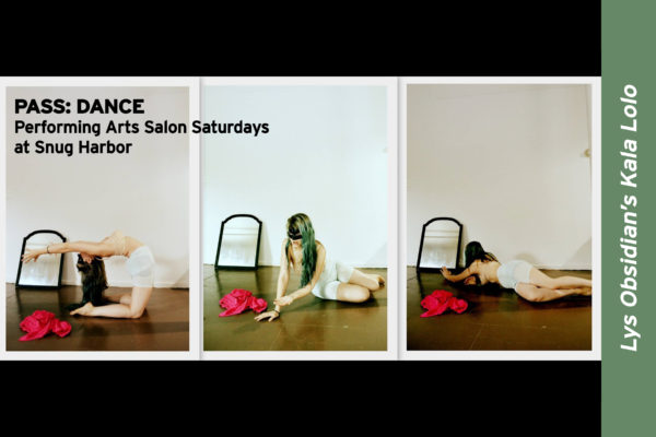 PASS Dance: Lys Obsidian's Kala Lolo