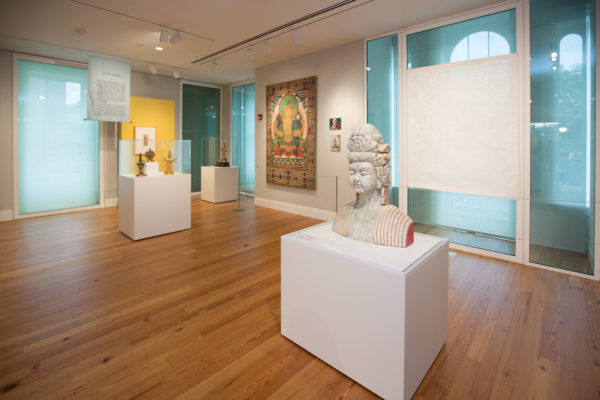 Staten Island Museum: Meditation 101