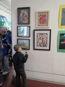 Art Lab: Annual Student Show