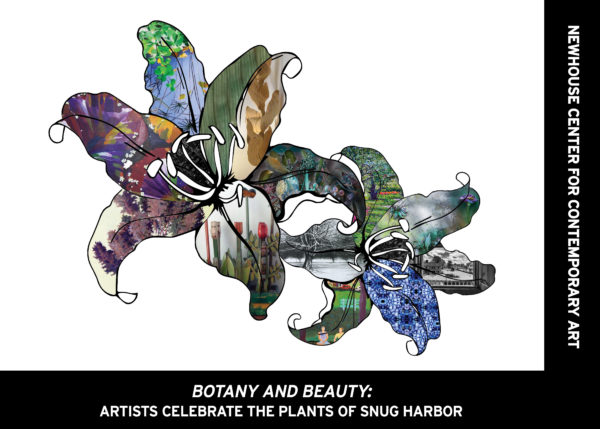 Botany and Beauty: Artists Celebrate the Plants of Snug Harbor