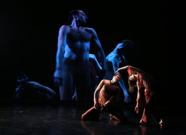 PASS Dance: Modes! by Merián Soto