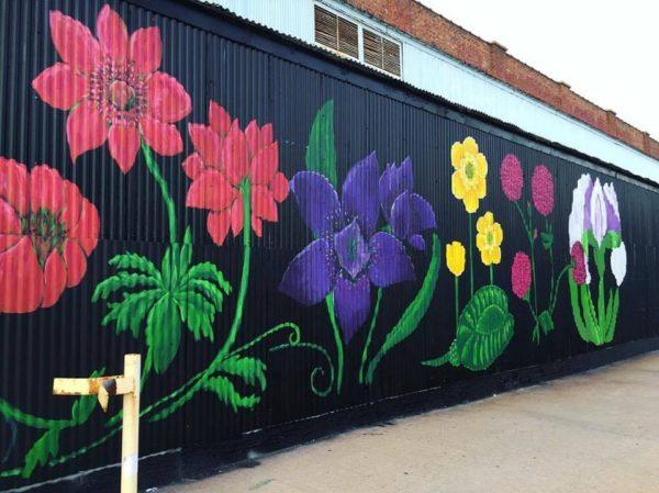 Staten Island Museum: 1st Saturday Family Workshop: Street Murals