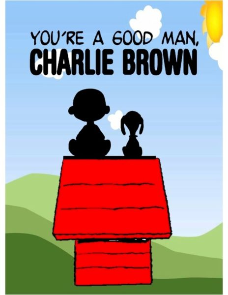 You're a Good Man, Charlie Brown (In the Wings Productions)
