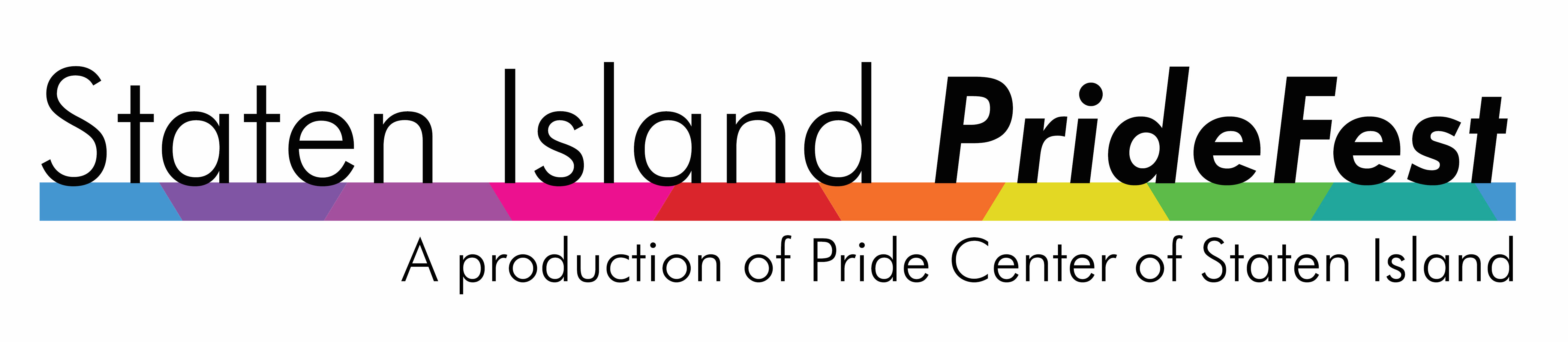 Pride Center of SI presents: Staten Island PrideFest Festival