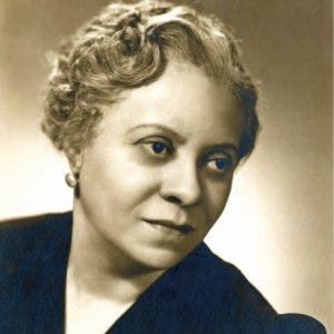 Music in Color: The Legacy of Florence Price @ Newhouse Center for Contemporary Art
