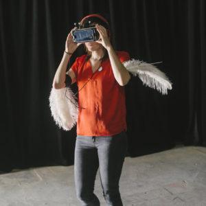 Future of Storytelling Festival @ Snug Harbor Cultural Center & Botanical Garden | New York | United States