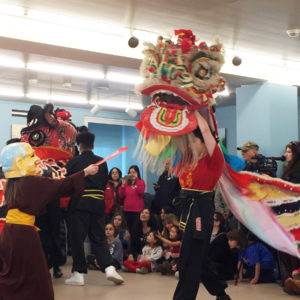 Staten Island Museum: Lunar New Year Celebration!
