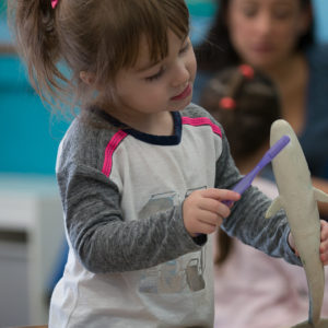 Staten Island Children's Museum: International Women's Day