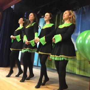 Staten Island Children's Museum: Wondrous Women of Ireland