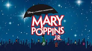 Spotlight Children's Theatre Presents: Mary Poppins, Jr.