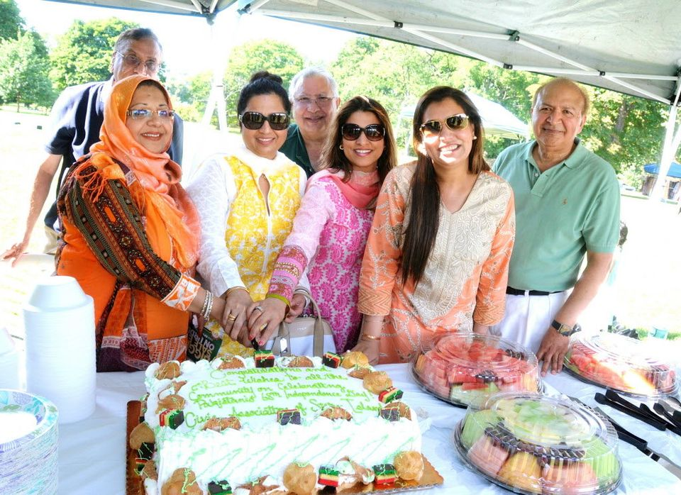 2018 Pakistani Civic Association Picnic