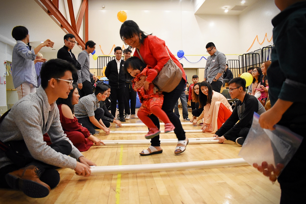 Staten Island Children's Museum: Lunar New Year Celebration