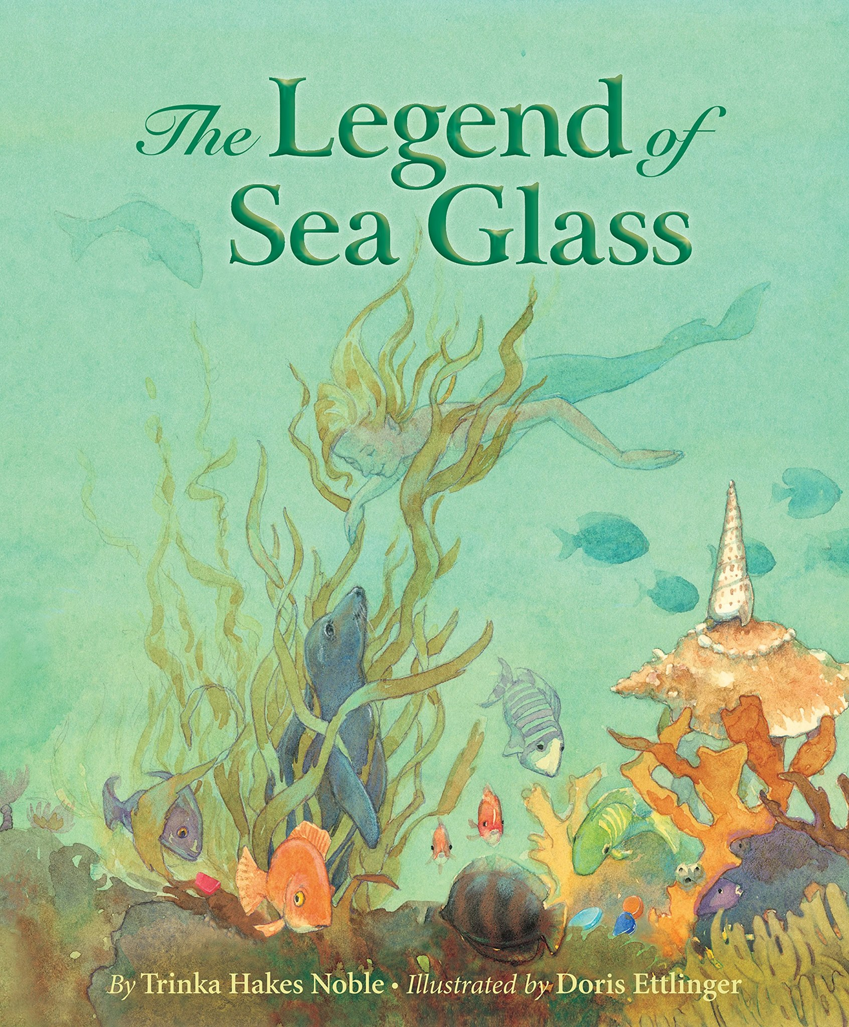 Noble Maritime Collection: The Legend of Sea Glass