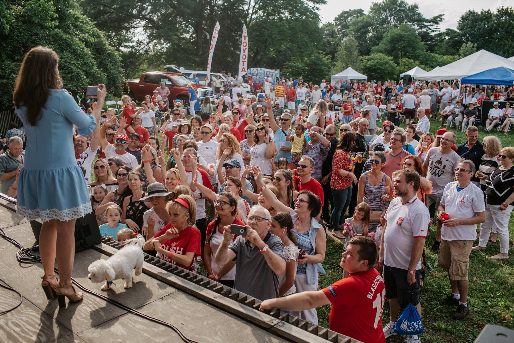The 11th Annual Polish Festival