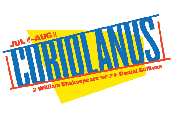 Public Theater's Shakespeare in the Park: Ticket voucher giveaway for Coriolanus