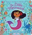 Storytime in the Secret Garden: The Little Mermaid