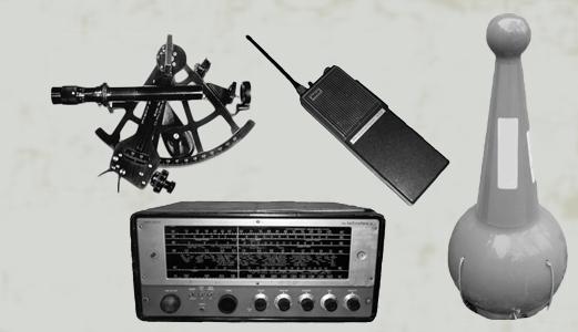 Staten Island Children's Museum: Radio Waves