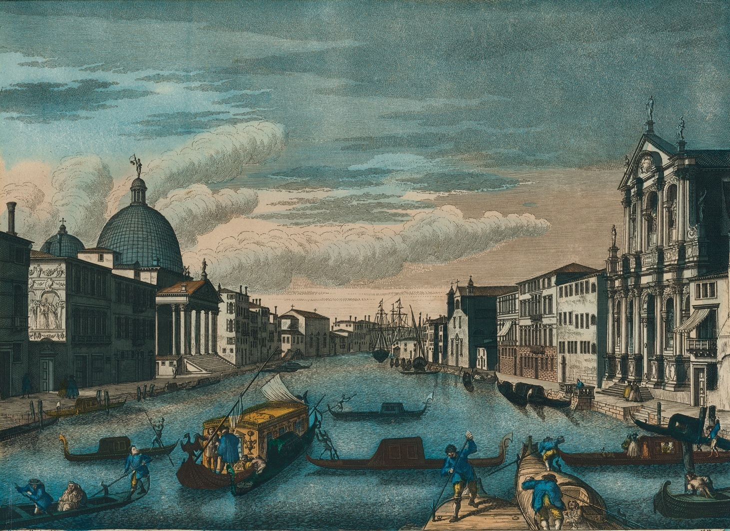 Noble Maritime Collection: This is a Print: Gallery Talk