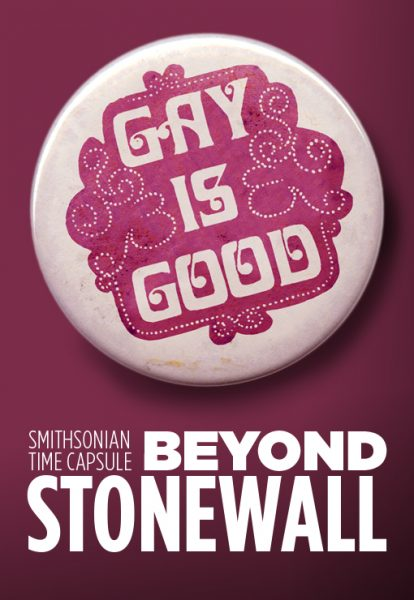 Smithsonian Screenings: Beyond Stonewall