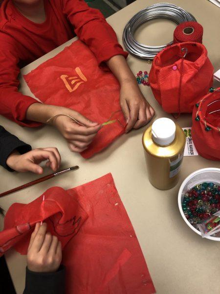 Beautiful Lanterns Workshop