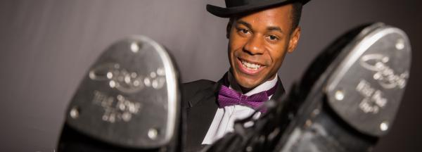2021 Jazz in the Community: Dance, Through the Harlem Renaissance!
