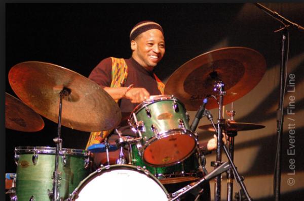 POSTPONED: Jazzmobile presents: Winard Harper and the Jeli Posse